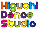 HIGUCHI DANCE STUDIO OFFICIAL WEBSITE
